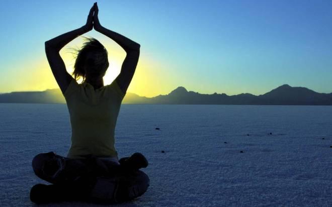 Yoga: Peace of Mind